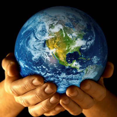 Make the Planet a Better Place